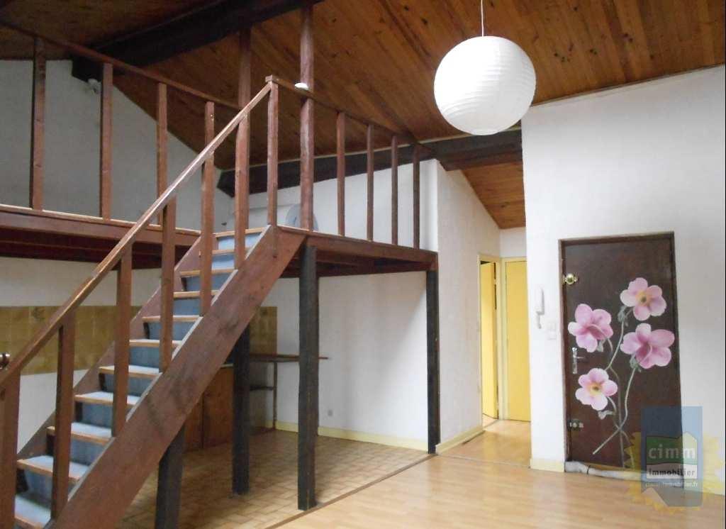 vente appartement 2 pièces TULLINS 38210