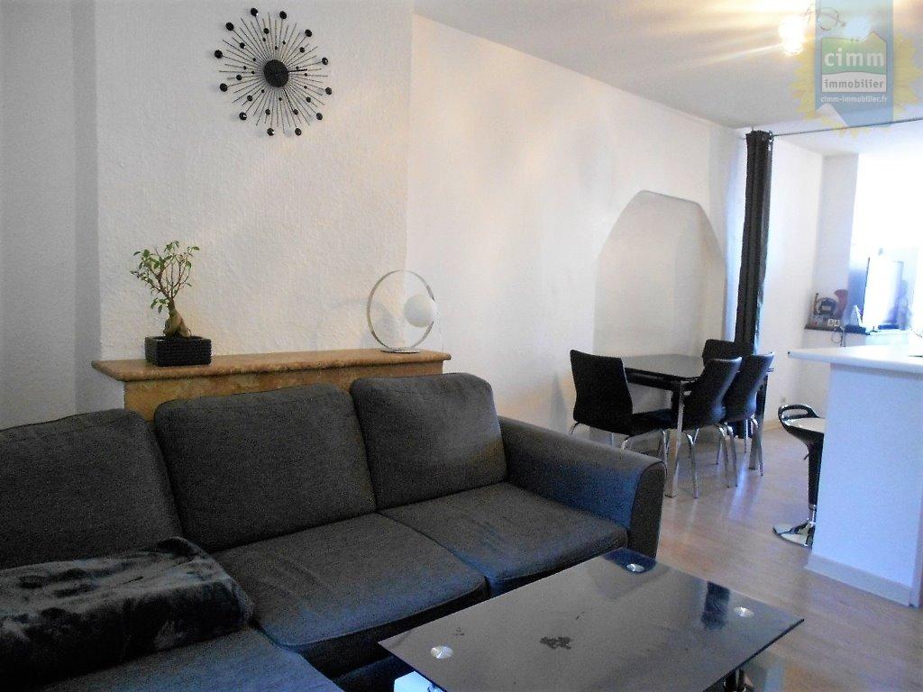vente appartement 1 pièces TULLINS 38210