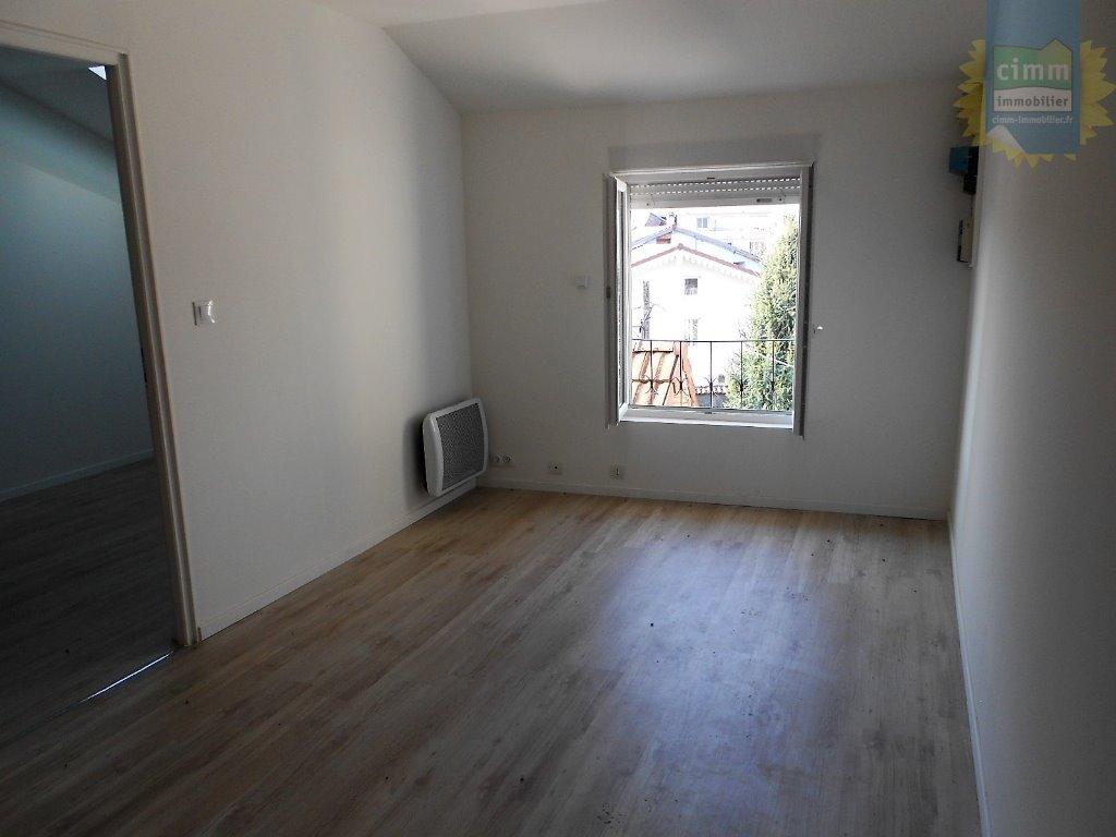 vente appartement 2 pièces MOIRANS 38430