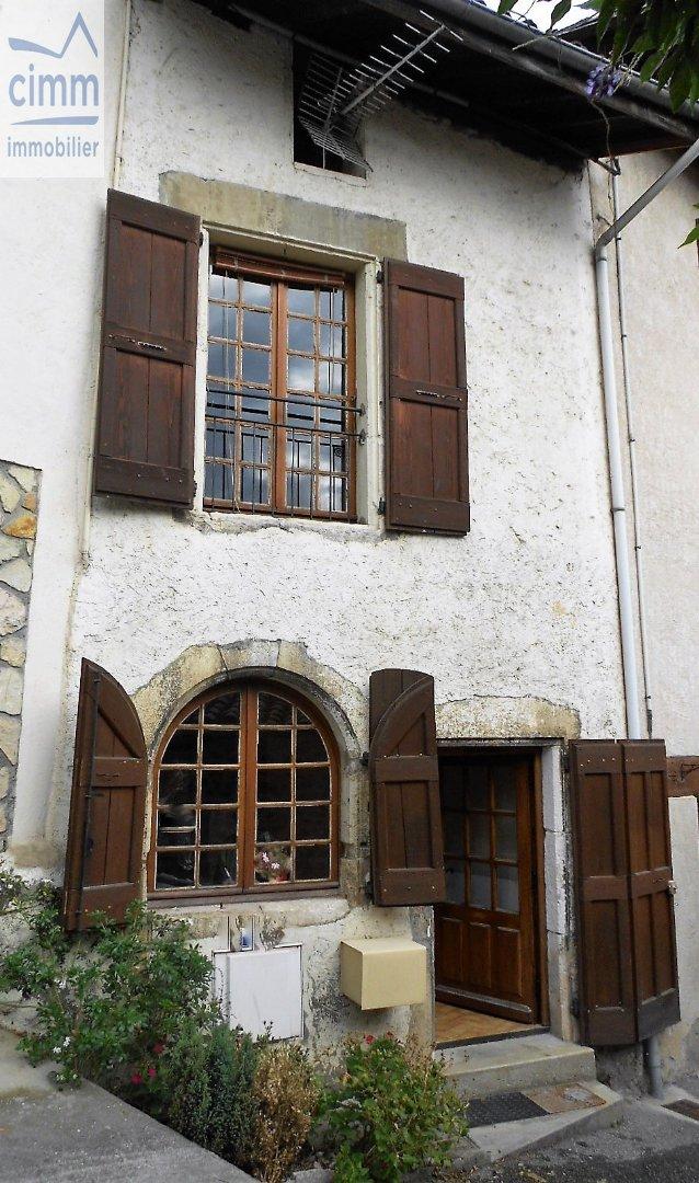 vente maison/villa 3 pièces TULLINS 38210