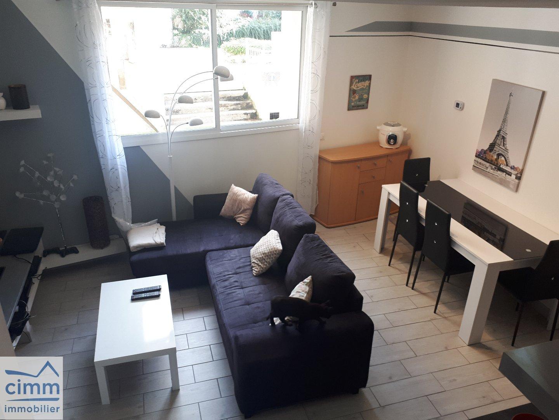 vente maison/villa 3 pièces VINAY 38470