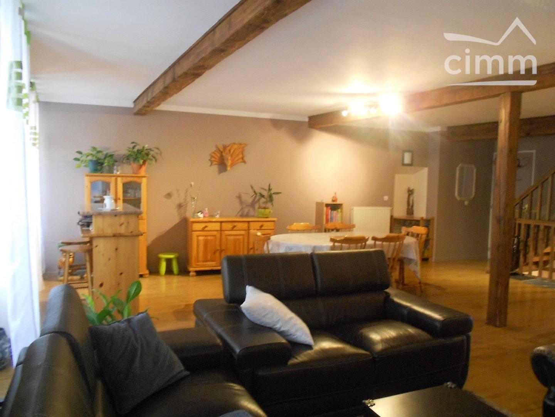 vente appartement 5 pièces TULLINS 38210