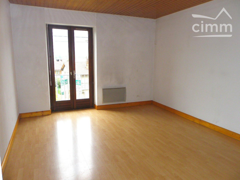 location appartement 2 pièces VILLARD BONNOT 38190
