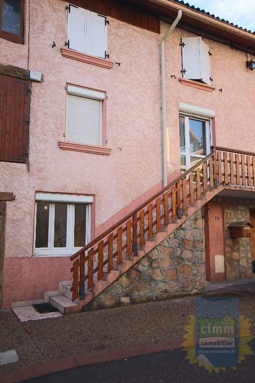 location appartement 1 pièces LE CHAMP PRES FROGES 38190