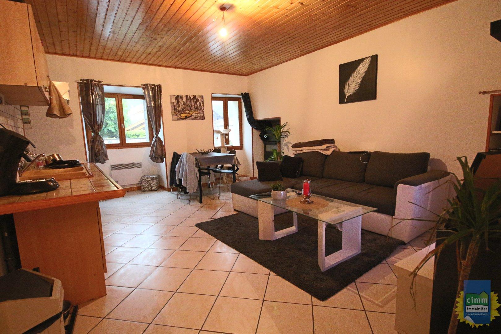location appartement 3 pièces GONCELIN 38570
