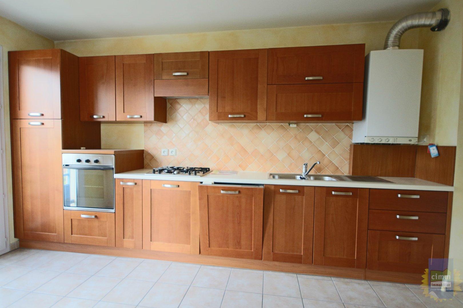 location appartement 3 pièces LUMBIN 38660