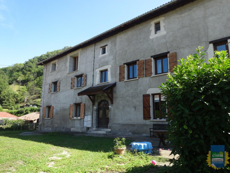 location appartement 3 pièces LE CHAMP-PRES-FROGES 38190