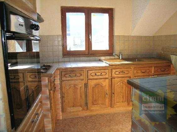 location appartement 4 pièces TENCIN 38570
