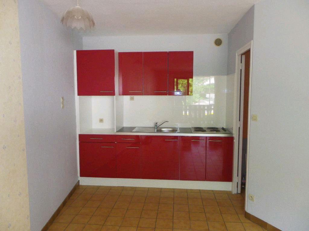 location appartement 3 pièces VILLARD BONNOT 38190