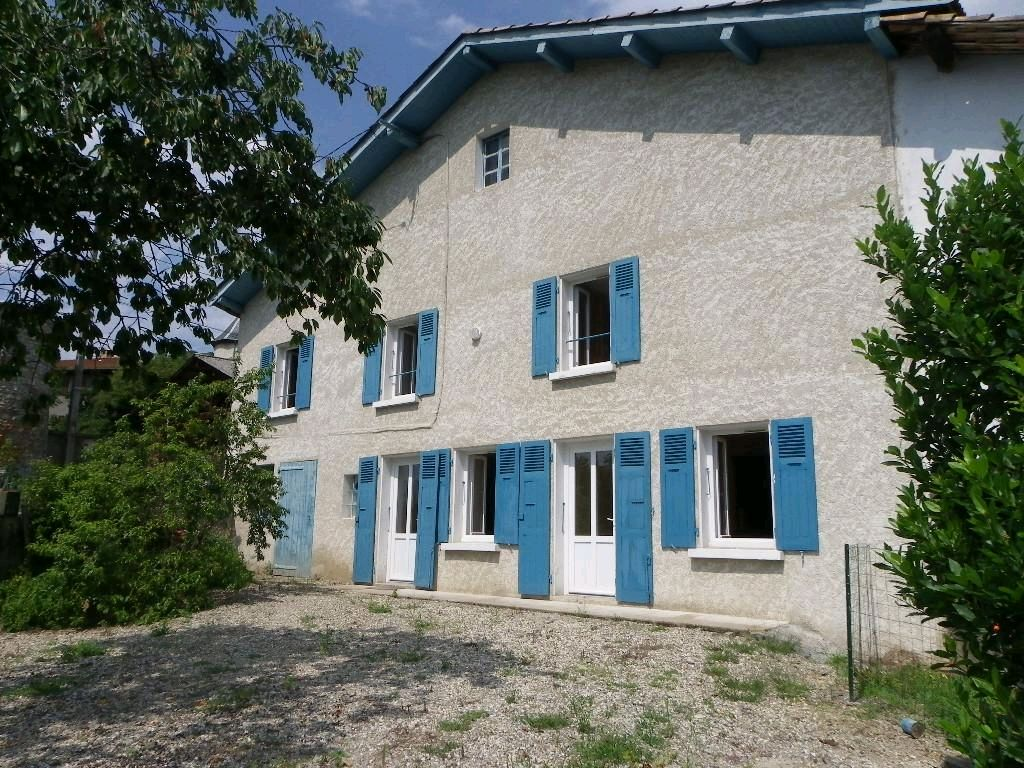 location maison/villa 4 pièces BRIE-ET-ANGONNES 38320