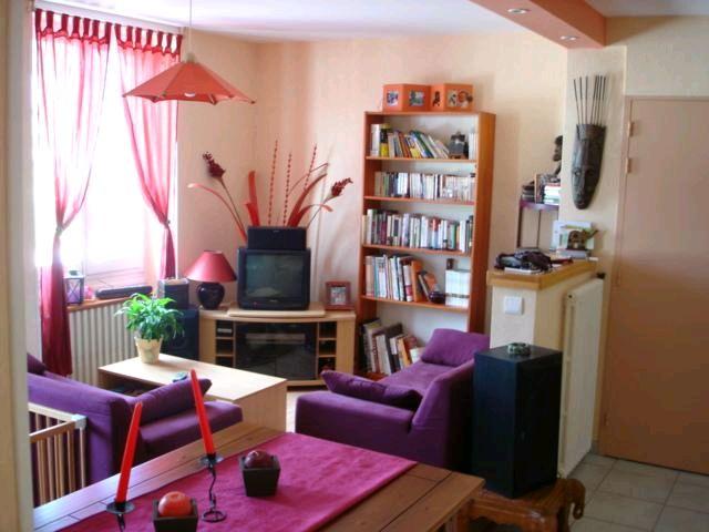 location appartement 3 pièces VILLARD-BONNOT 38190