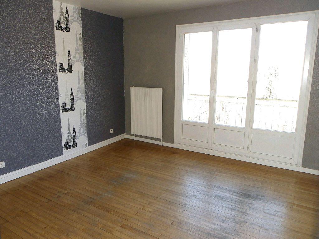 location appartement 3 pièces BRIGNOUD 38190