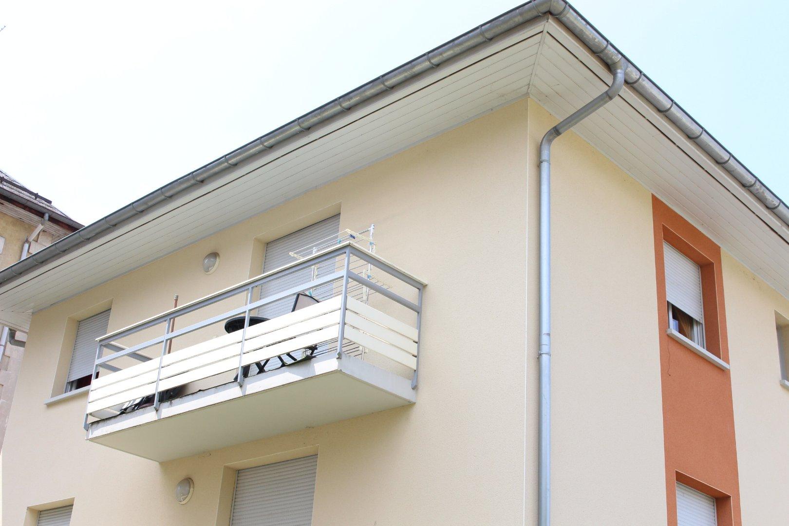 location appartement 2 pièces LA ROCHETTE 73110