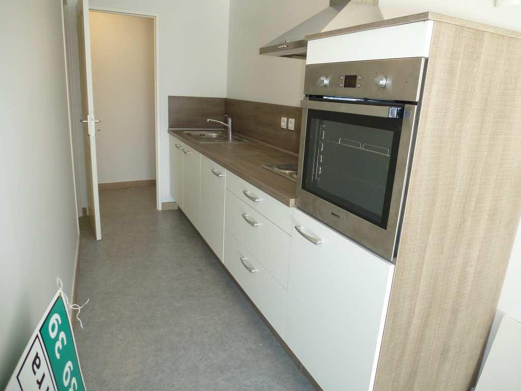 location appartement 2 pièces BARRAUX 38530