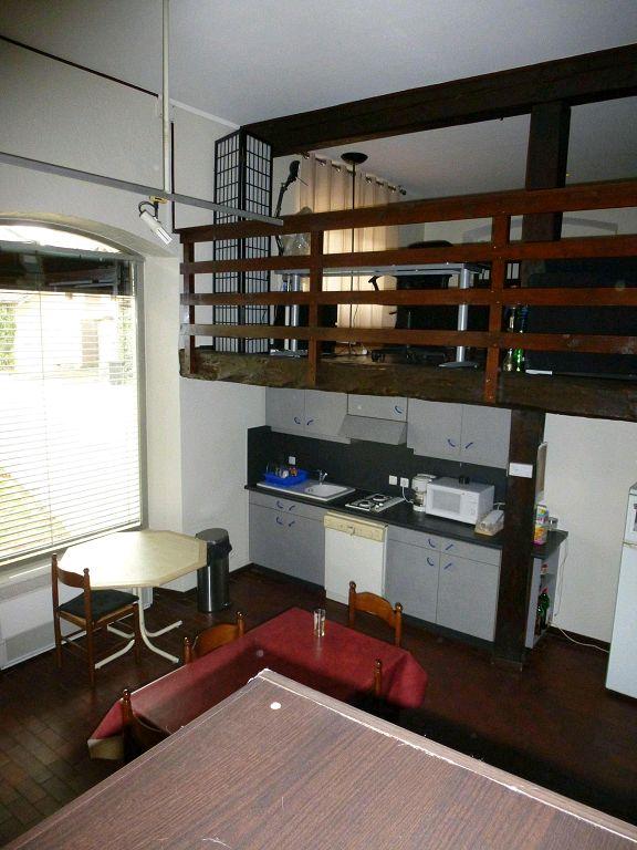 location appartement 2 pièces CHAPAREILLAN 38530