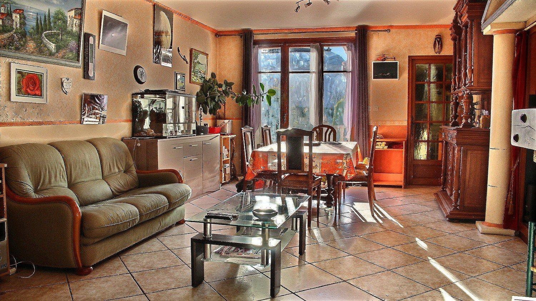 vente maison/villa 5 pièces BRIGNOUD 38190