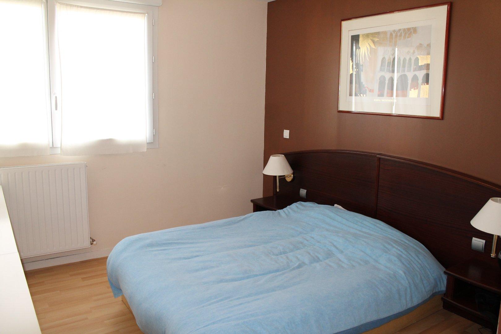 vente appartement 4 pièces LE CHEYLAS 38570