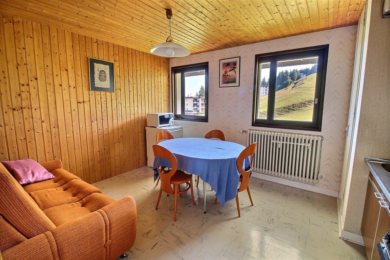 vente appartement 3 pièces ALLEVARD 38580
