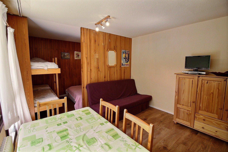 vente appartement 2 pièces ALLEVARD 38580