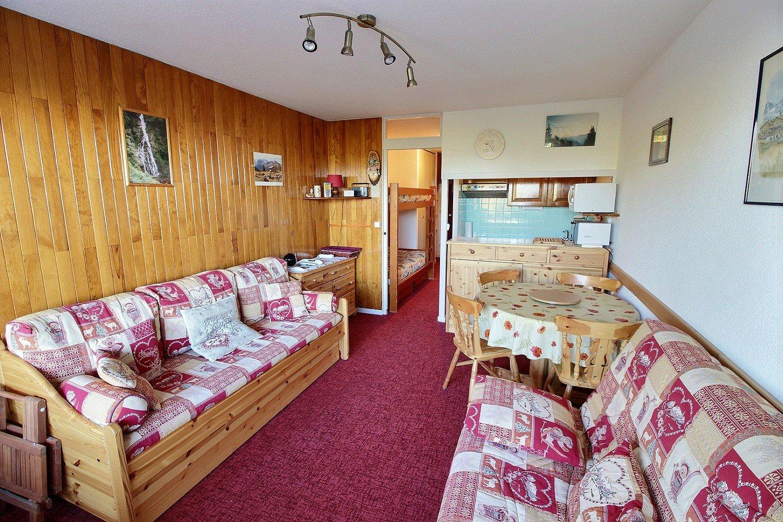 vente appartement 1 pièces ALLEVARD 38580