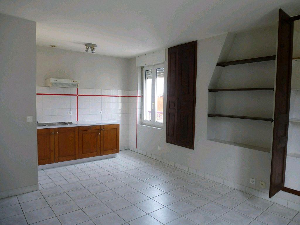 location appartement 1 pièces PONTCHARRA 38530
