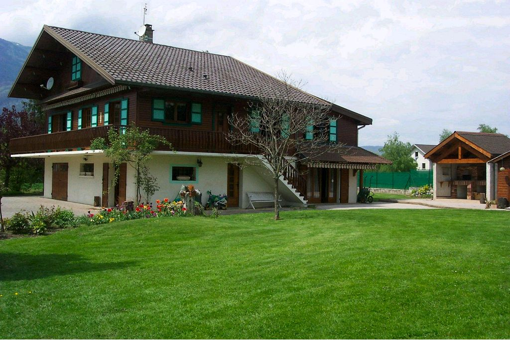 location maison/villa 8 pièces PONTCHARRA 38530