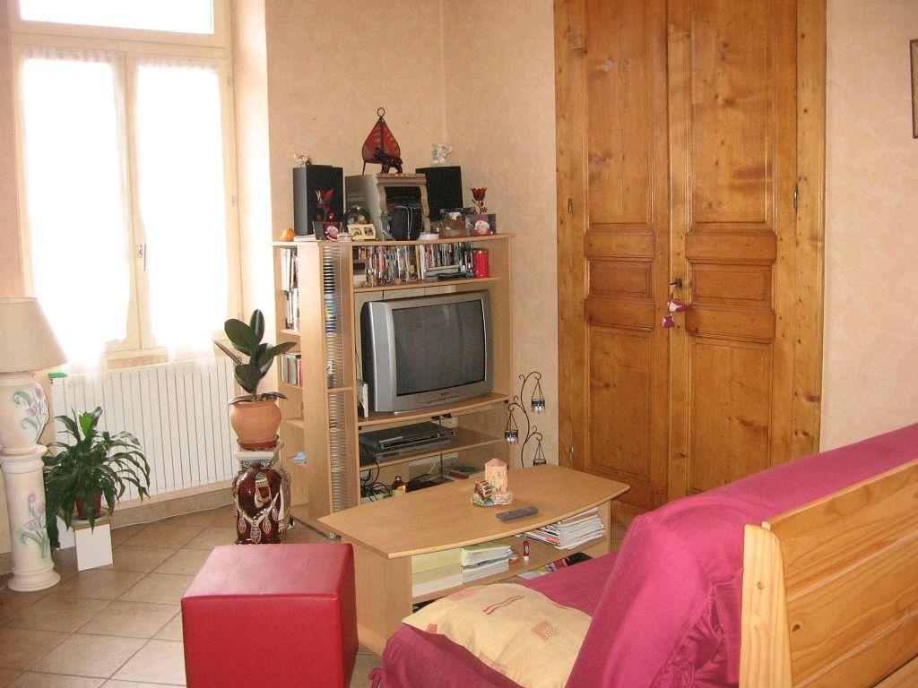 location appartement 3 pièces PONTCHARRA 38530