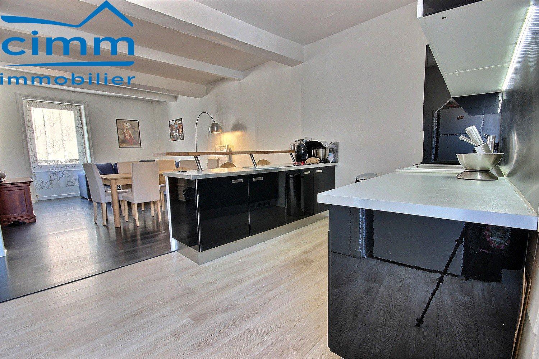 vente maison/villa 5 pièces LA FOUILLOUSE 42480