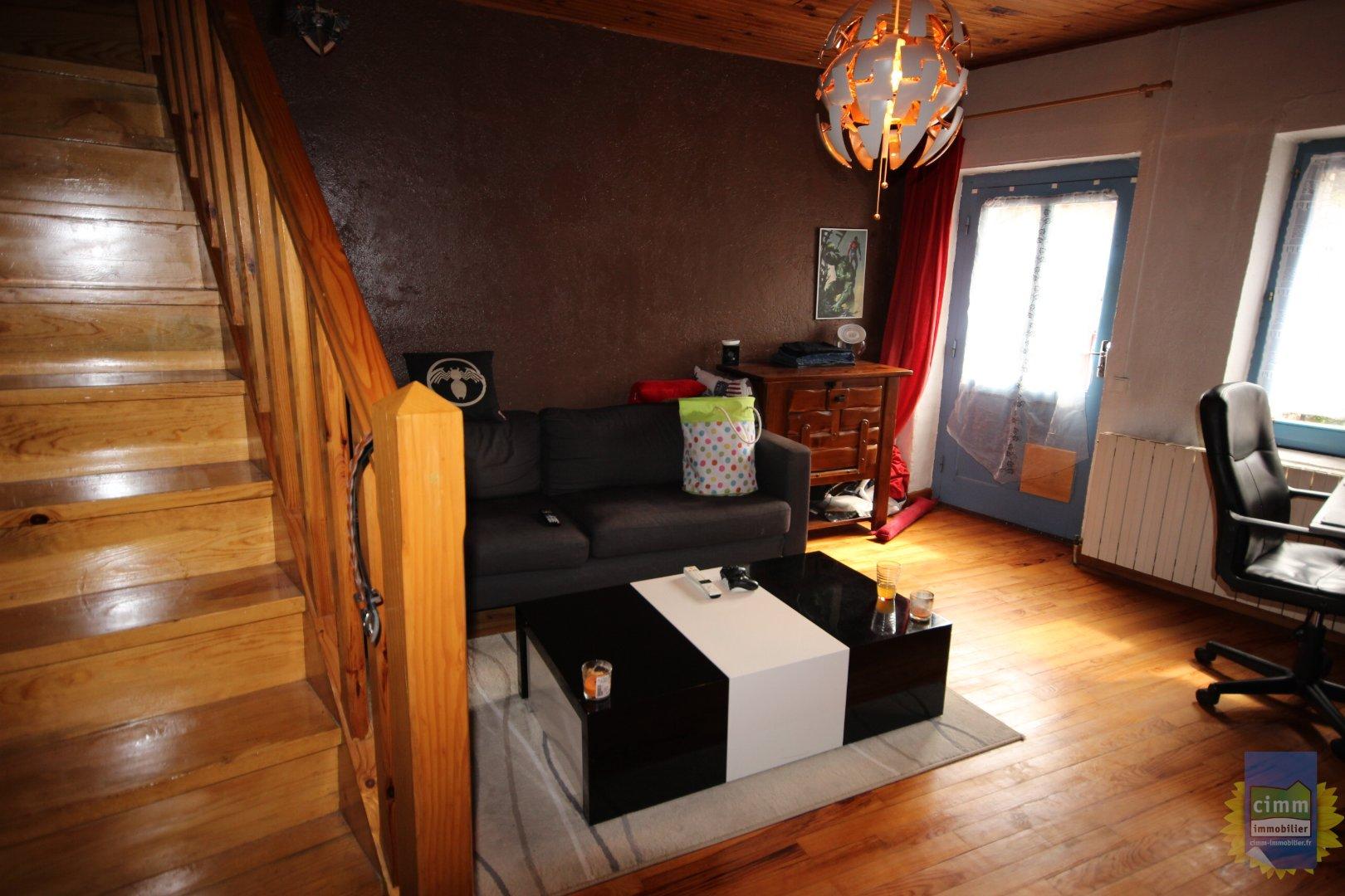 vente maison/villa 7 pièces SAINT MARCELLIN EN FOREZ 42680