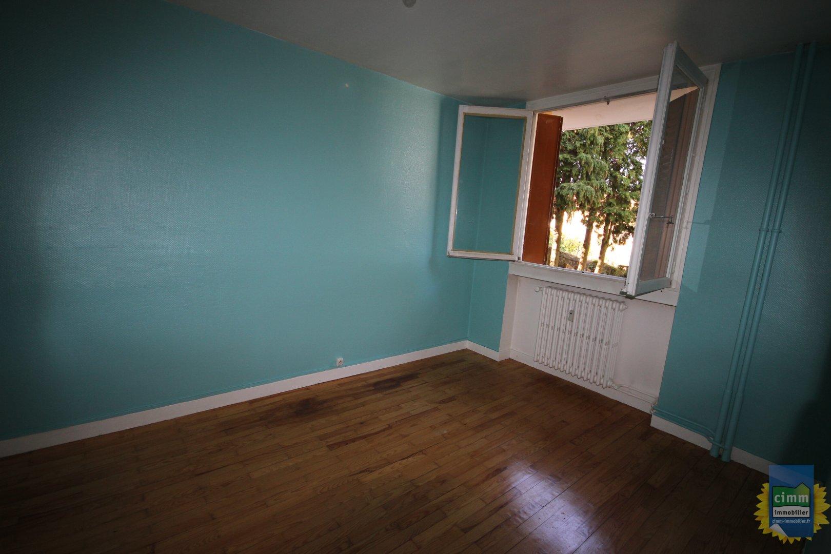 vente appartement 2 pièces SAINT ETIENNE 42000