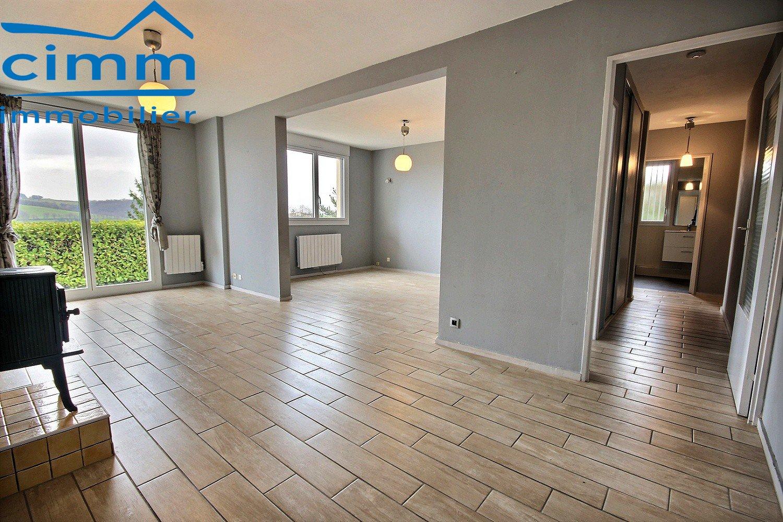 vente appartement 3 pièces SAINT PRIEST EN JAREZ 42270