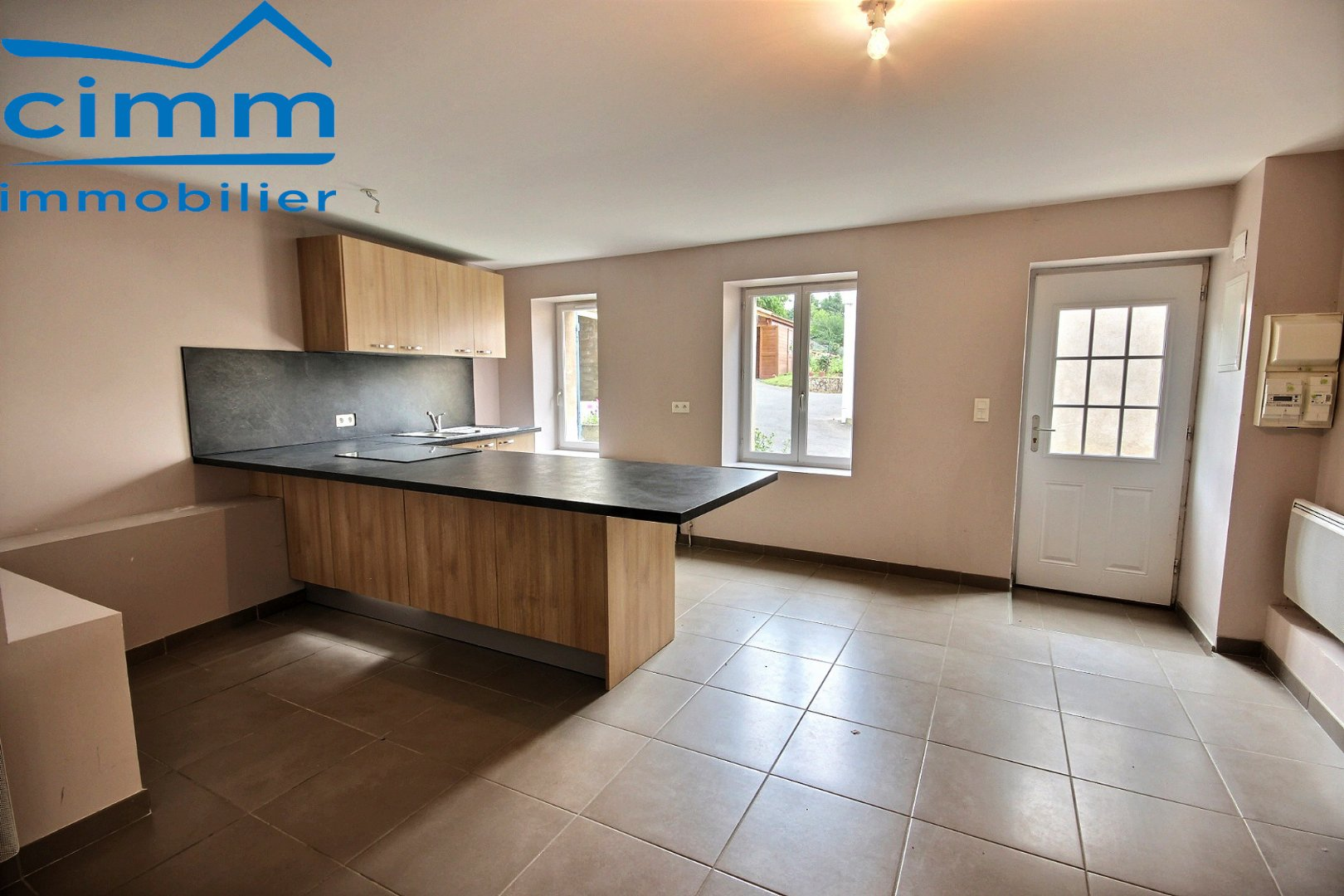 produit d'investissement maison/villa 3 pièces BELLEGARDE EN FOREZ 42210