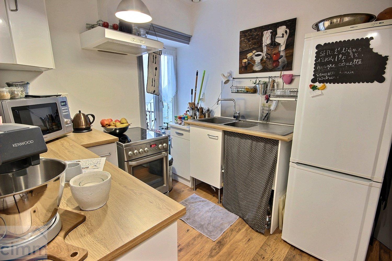 location appartement 4 pièces MONTBRISON 42600