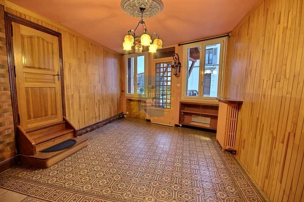 Maison 4 pièces 83 m2 Balbigny