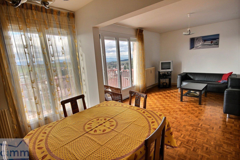 vente appartement 5 pièces PANISSIERES 42360