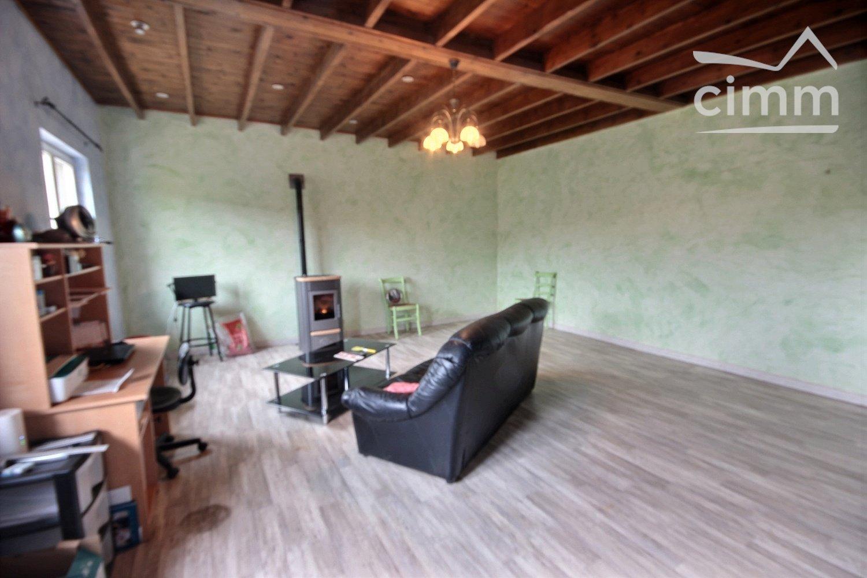 vente maison/villa 3 pièces BUSSIERES 42510