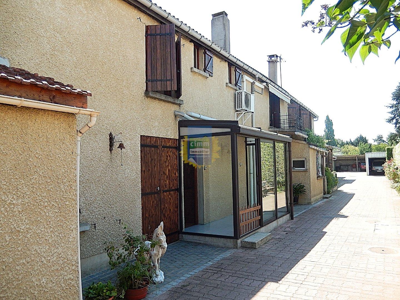 location maison/villa 4 pièces AMILLY 45200