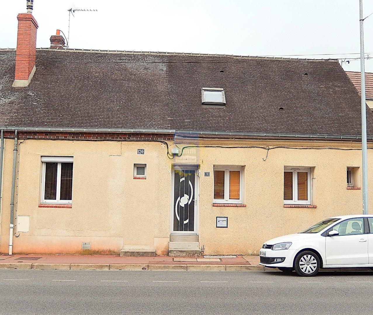 location maison/villa 2 pièces MONTARGIS 45200