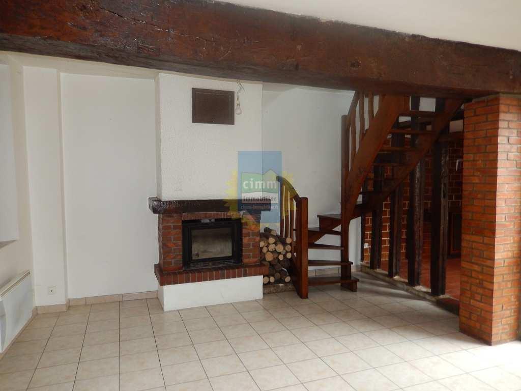 location maison/villa 2 pièces CHATILLON COLIGNY 45230