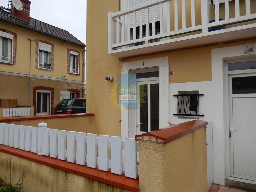location appartement 2 pièces CHALETTE SUR LOING 45120