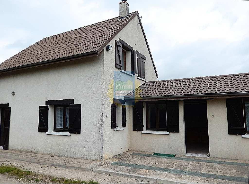 location maison/villa 3 pièces VILLEMANDEUR 45700