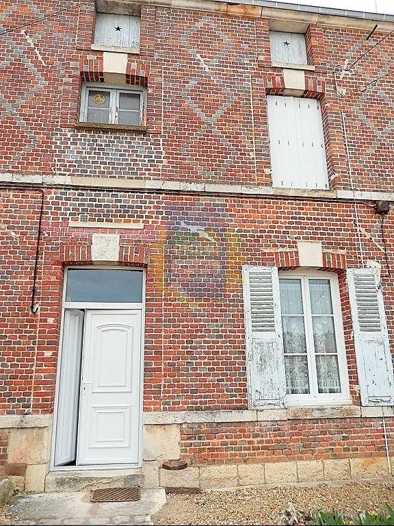 location appartement 3 pièces CHATILLON COLIGNY 45230