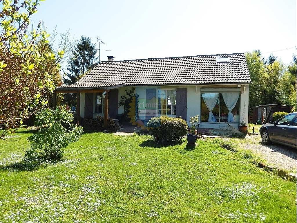 location maison/villa 3 pièces GY LES NONAINS 45220