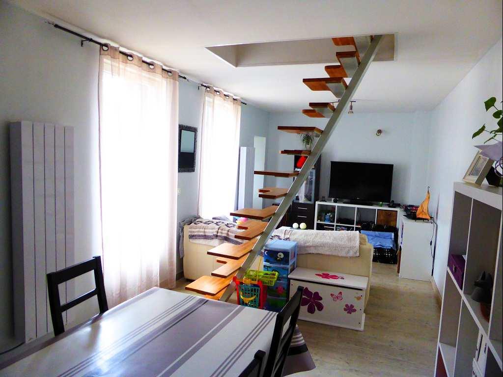 vente maison/villa 3 pièces MONTARGIS 45200