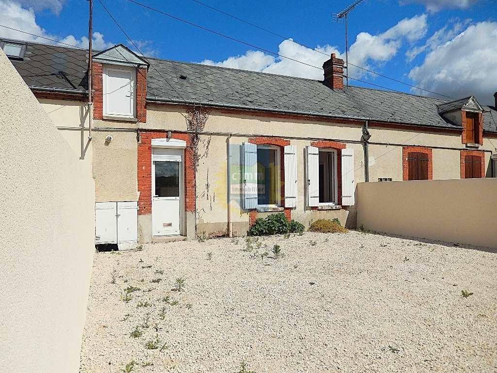 location maison/villa 2 pièces CHALETTE SUR LOING 45120