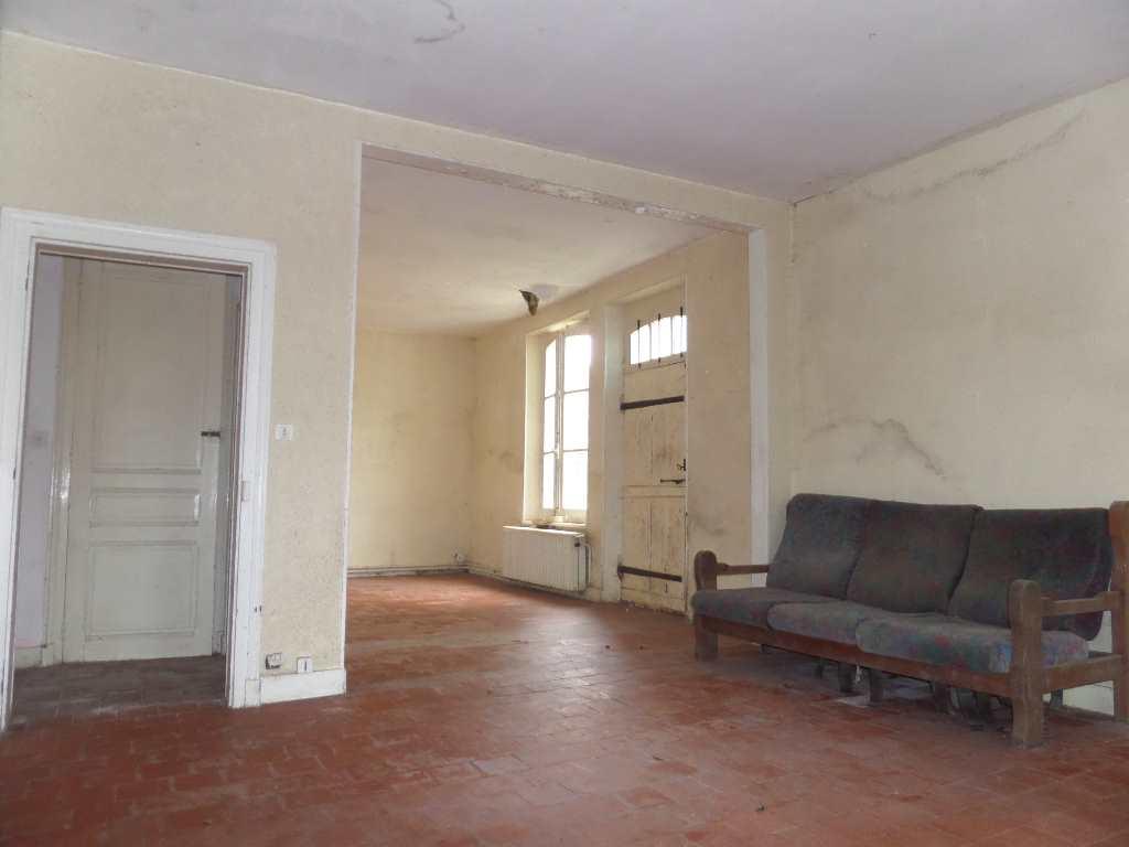 vente maison/villa 6 pièces CHATILLON COLIGNY 45230