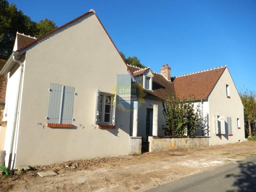 location maison/villa 5 pièces LORRIS 45260