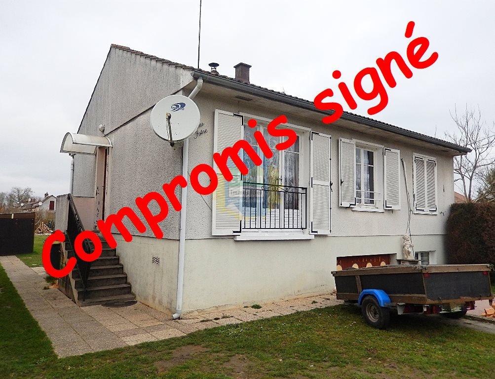 vente maison/villa 3 pièces CEPOY 45120