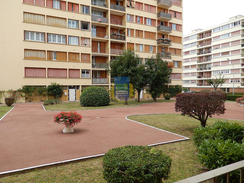 vente appartement 3 pièces MONTARGIS 45200