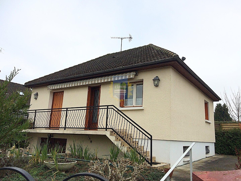 location maison/villa 3 pièces PANNES 45700